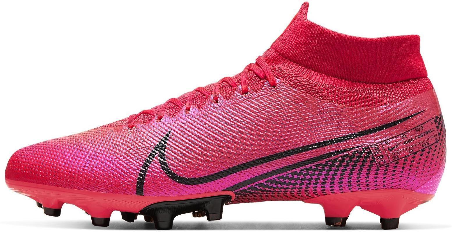 Kopačky Nike SUPERFLY 7 PRO AG-PRO červená