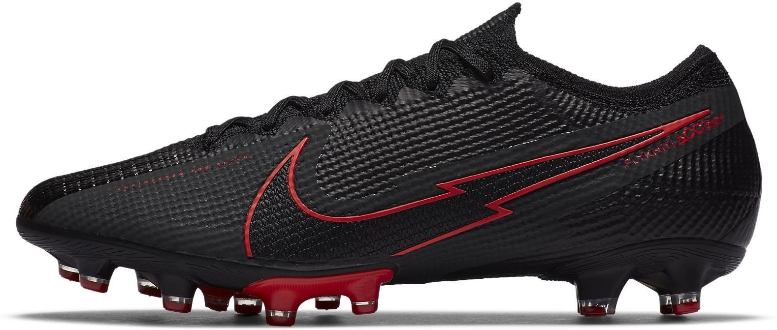 Kopačky Nike VAPOR 13 ELITE AG-PRO černá