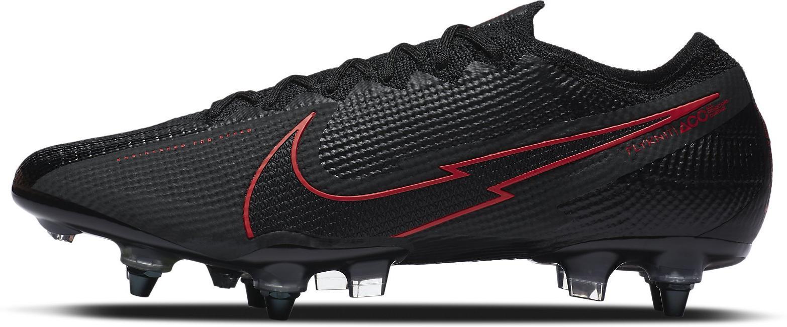Kopačky Nike VAPOR 13 ELITE SG-PRO AC černá