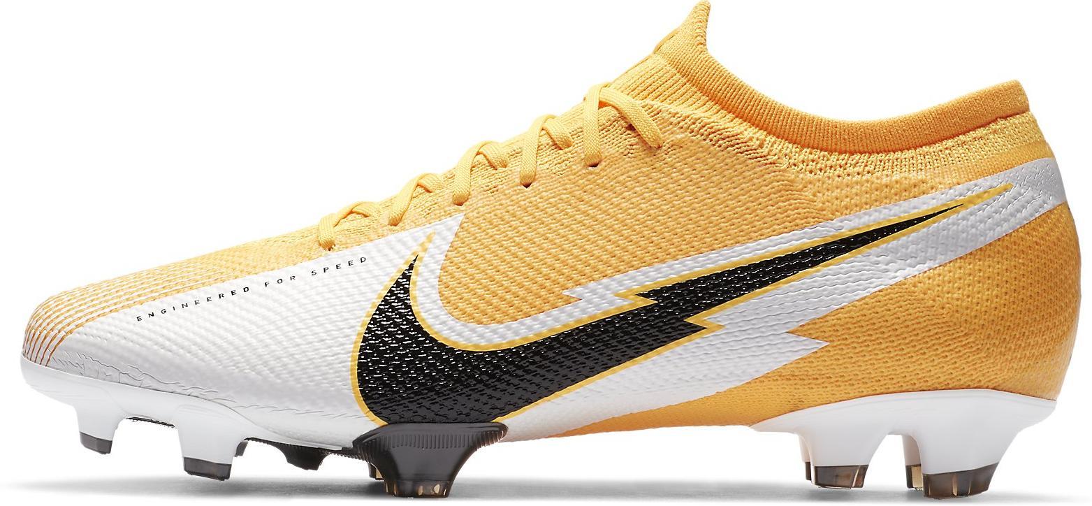 Kopačky Nike VAPOR 13 PRO FG oranžová