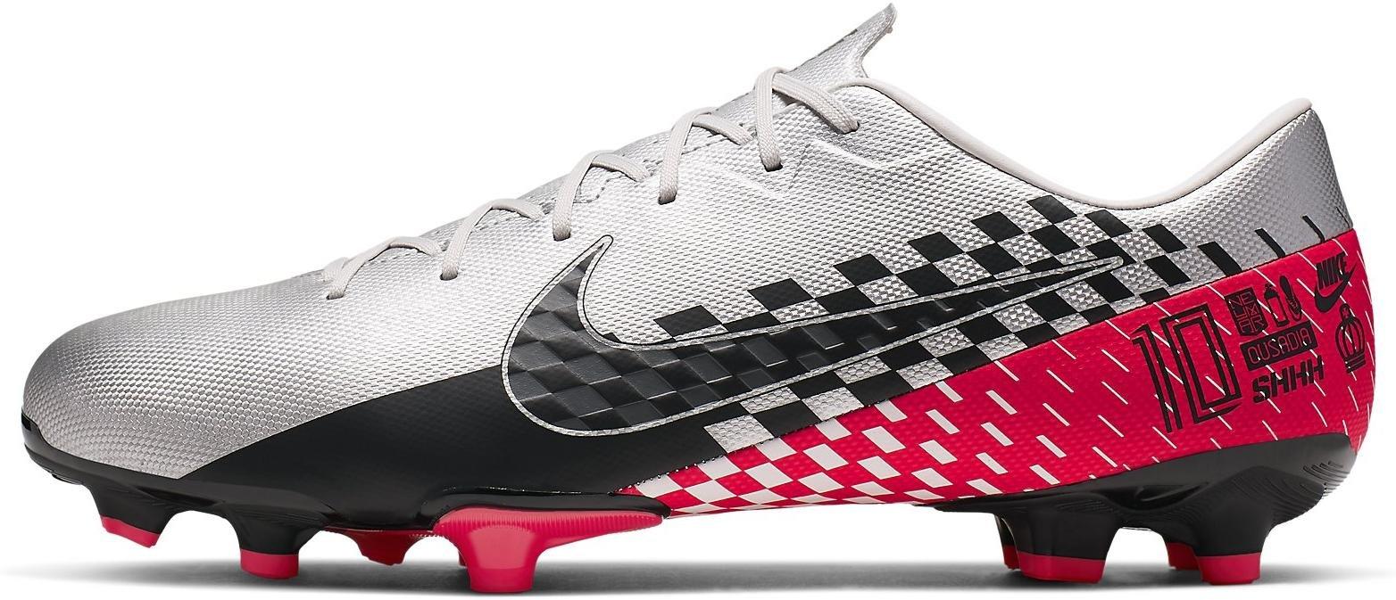 Kopačky Nike VAPOR 13 ACADEMY NJR FG/MG šedá