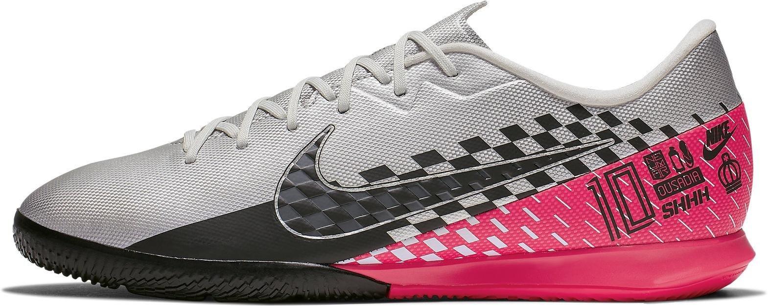 Sálovky Nike VAPOR 13 ACADEMY NJR IC šedá