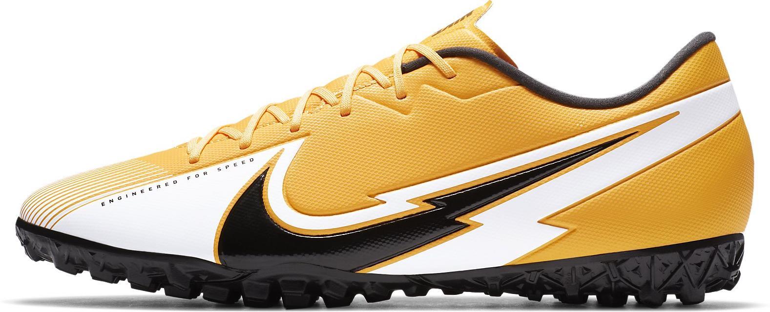 Kopačky Nike VAPOR 13 ACADEMY TF oranžová