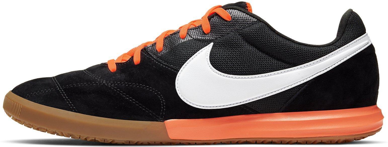 Sálovky Nike THE  PREMIER II SALA černá