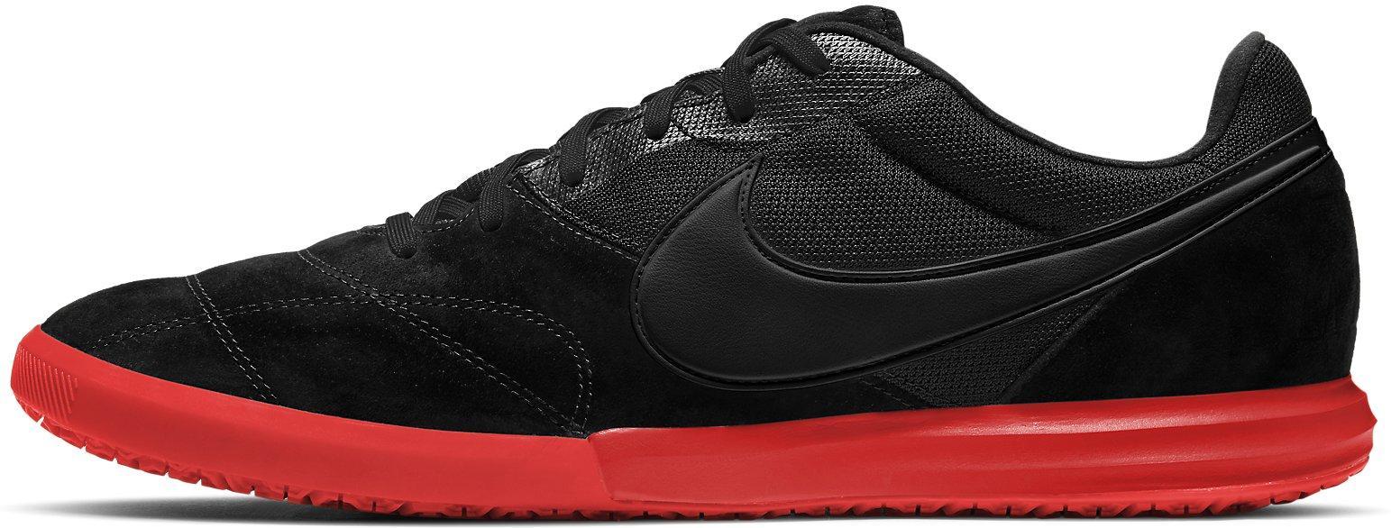 Sálovky Nike THE  PREMIER II SALA šedá