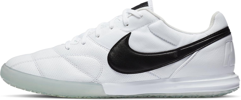Sálovky Nike THE  PREMIER II SALA bílá