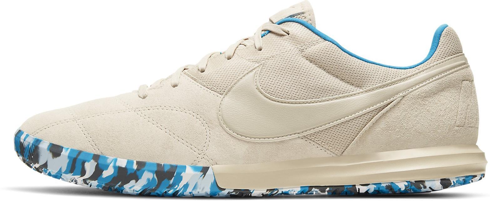 Sálovky Nike THE  PREMIER II SALA hnědá