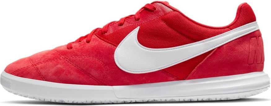 Sálovky Nike THE  PREMIER II SALA červená