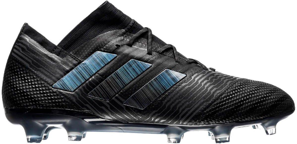 Kopačky adidas NEMEZIZ 17.1 FG černá