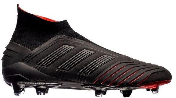 Kopačky adidas PREDATOR 19+ FG černá
