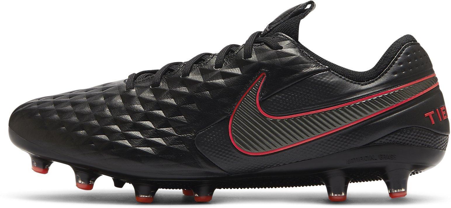 Kopačky Nike LEGEND 8 ELITE AG-PRO černá