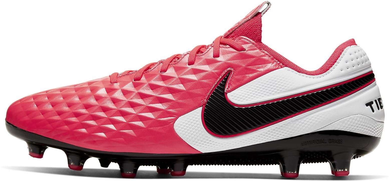 Kopačky Nike LEGEND 8 ELITE AG-PRO červená