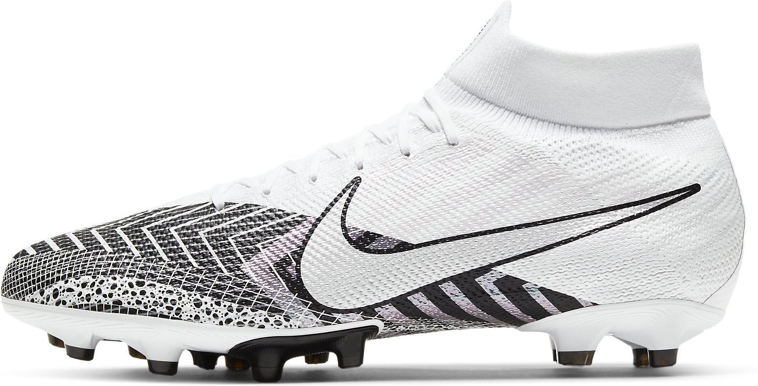 Kopačky Nike SUPERFLY 7 PRO MDS AG-PRO bílá