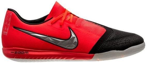 Sálovky Nike ZOOM PHANTOM VENOM PRO IC červená