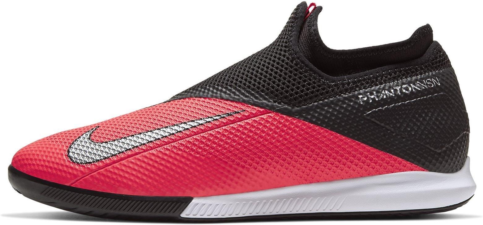Sálovky Nike PHANTOM VSN 2 ACADEMY DF IC červená