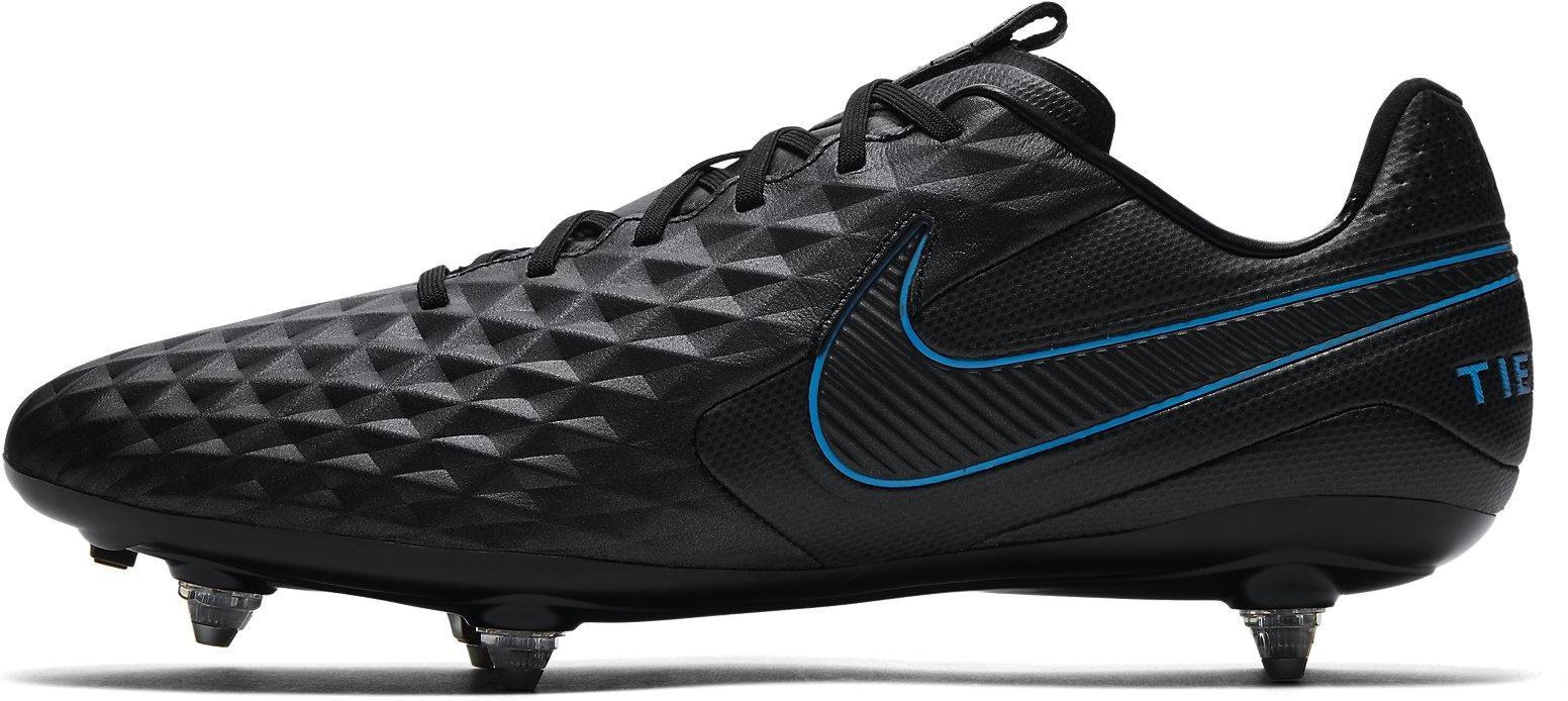 Kopačky Nike LEGEND 8 PRO SG černá