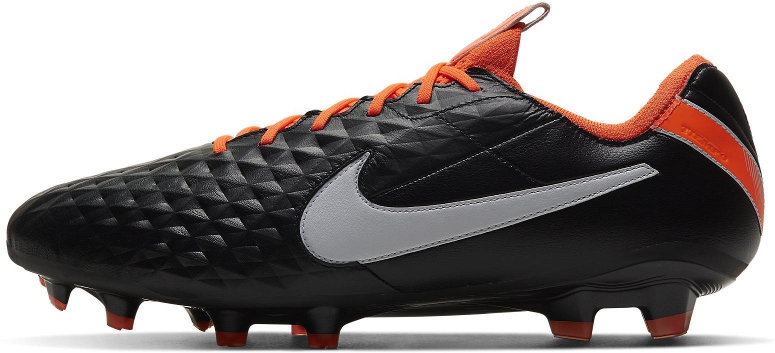 Kopačky Nike LEGEND 8 ELITE IV FG černá