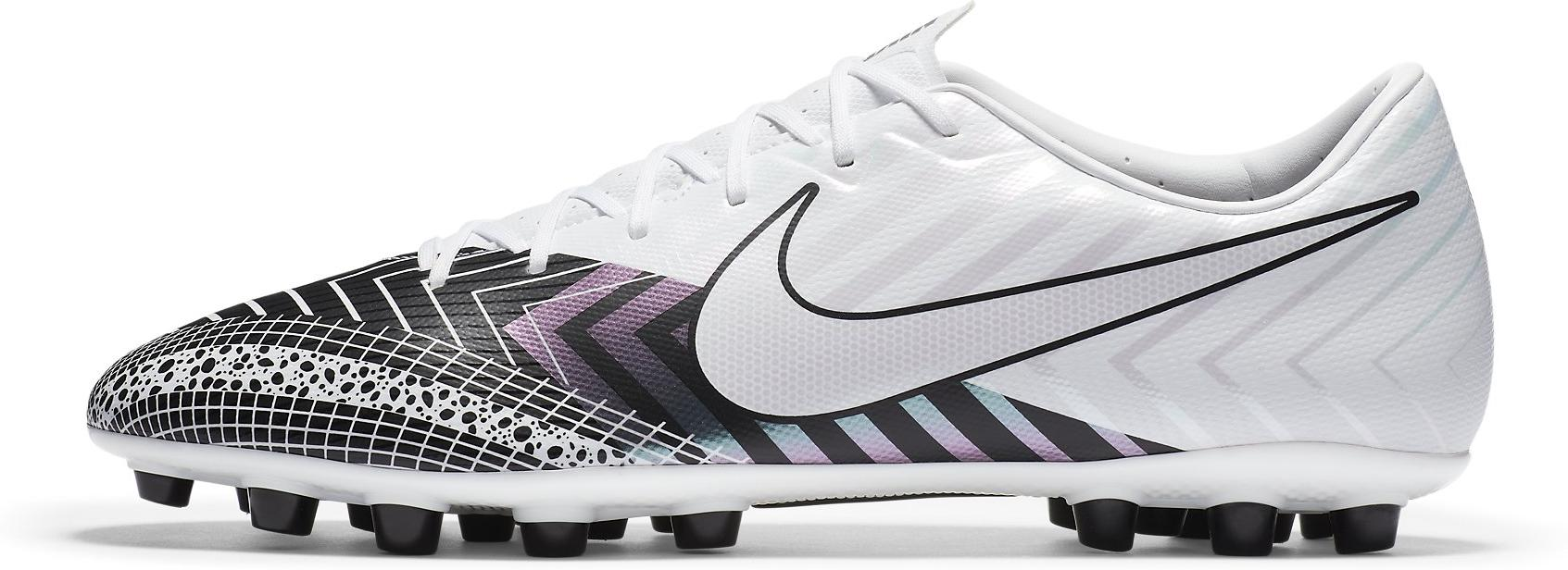 Kopačky Nike VAPOR 13 ACADEMY MDS AG bílá