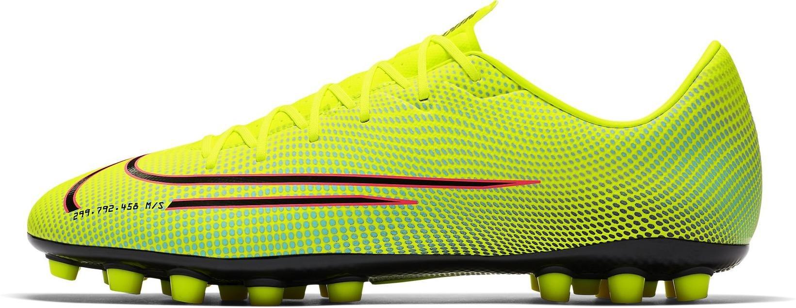 Kopačky Nike VAPOR 13 ACADEMY MDS AG zelená