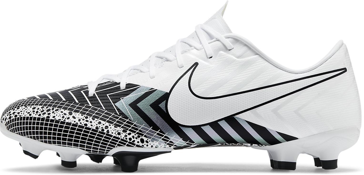 Kopačky Nike VAPOR 13 ACADEMY MDS FG/MG bílá