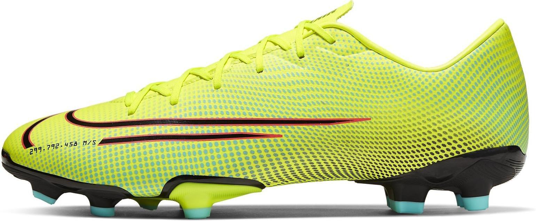 Kopačky Nike VAPOR 13 ACADEMY MDS FG/MG zelená