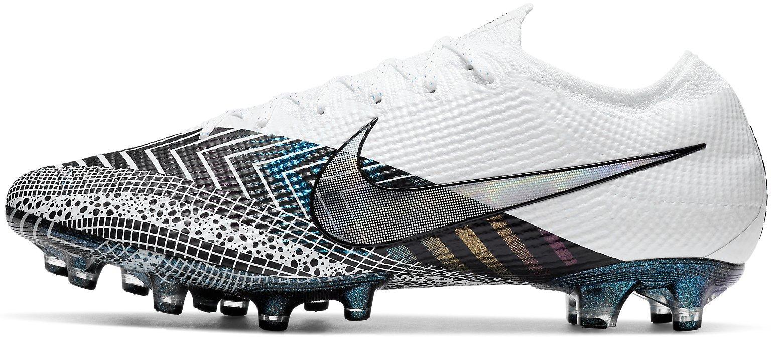 Kopačky Nike VAPOR 13 ELITE MDS AG-PRO bílá