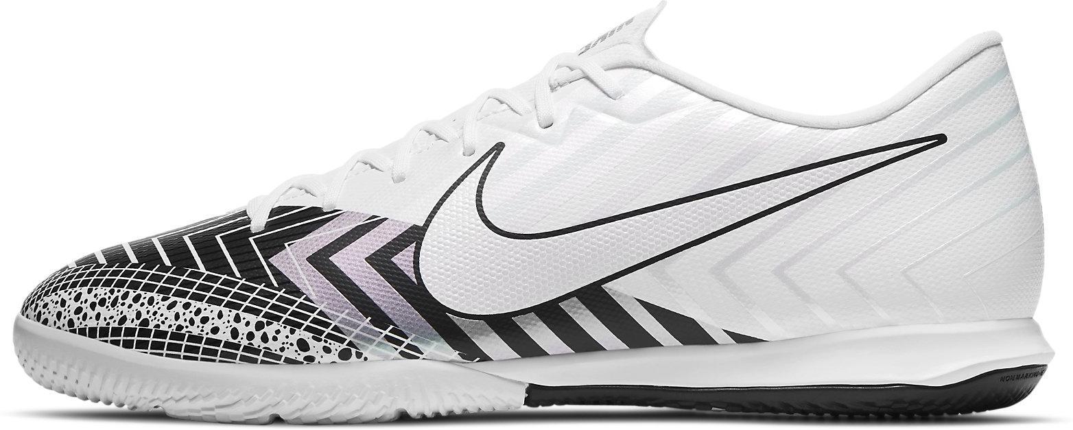 Sálovky Nike VAPOR 13 ACADEMY MDS IC bílá