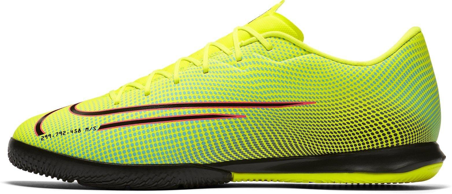 Sálovky Nike VAPOR 13 ACADEMY MDS IC zelená