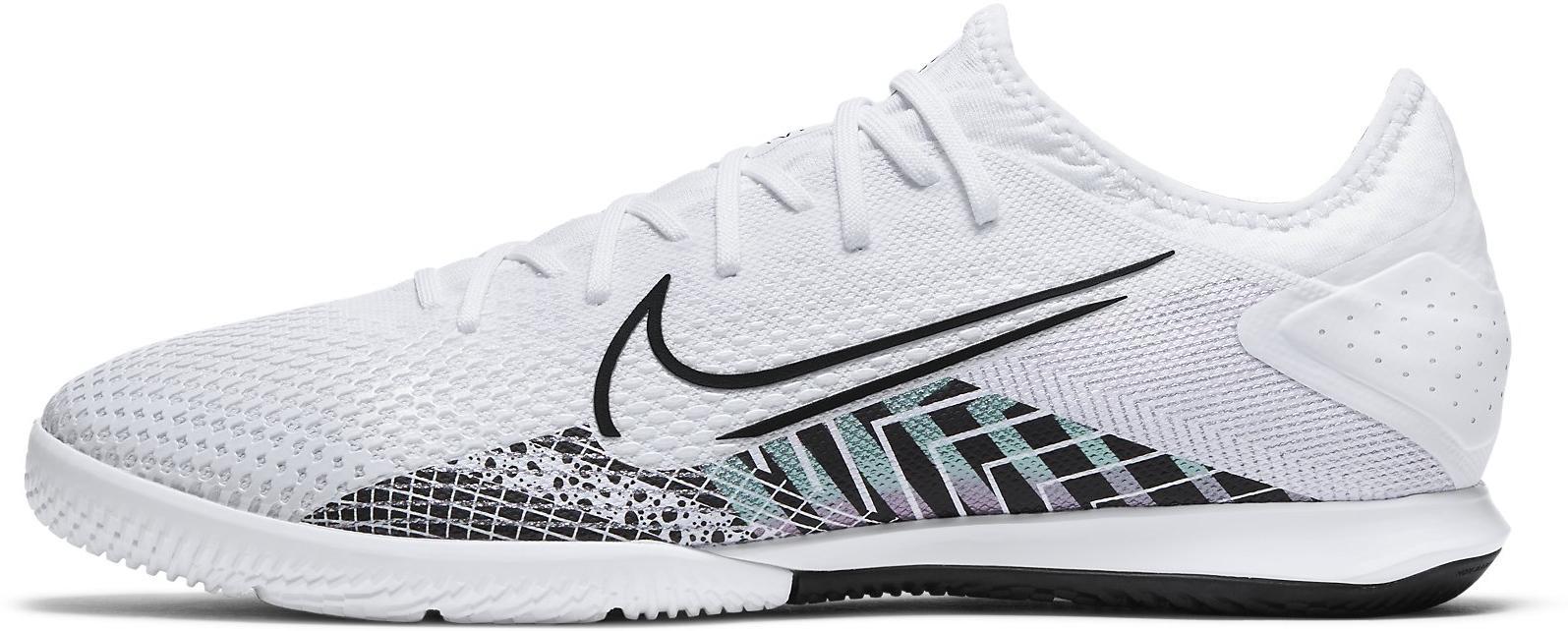 Sálovky Nike VAPOR 13 PRO MDS IC bílá