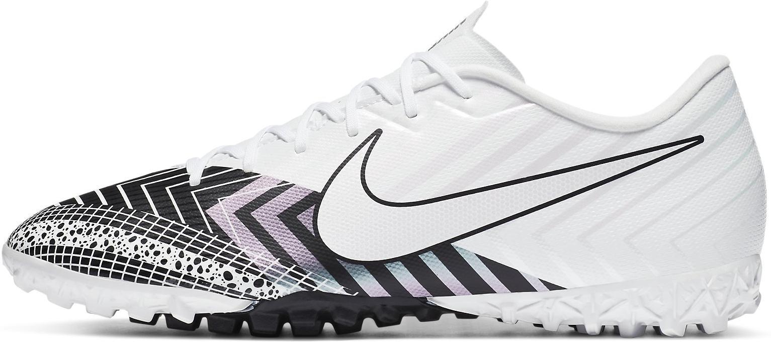 Kopačky Nike VAPOR 13 ACADEMY MDS TF bílá