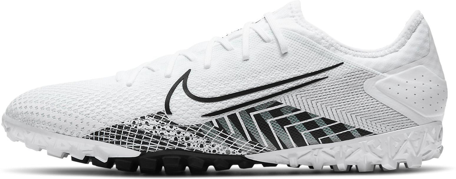 Kopačky Nike VAPOR 13 PRO MDS TF bílá