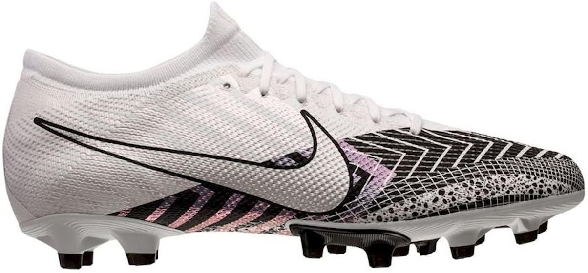 Kopačky Nike VAPOR 13 PRO MDS AG-PRO bílá