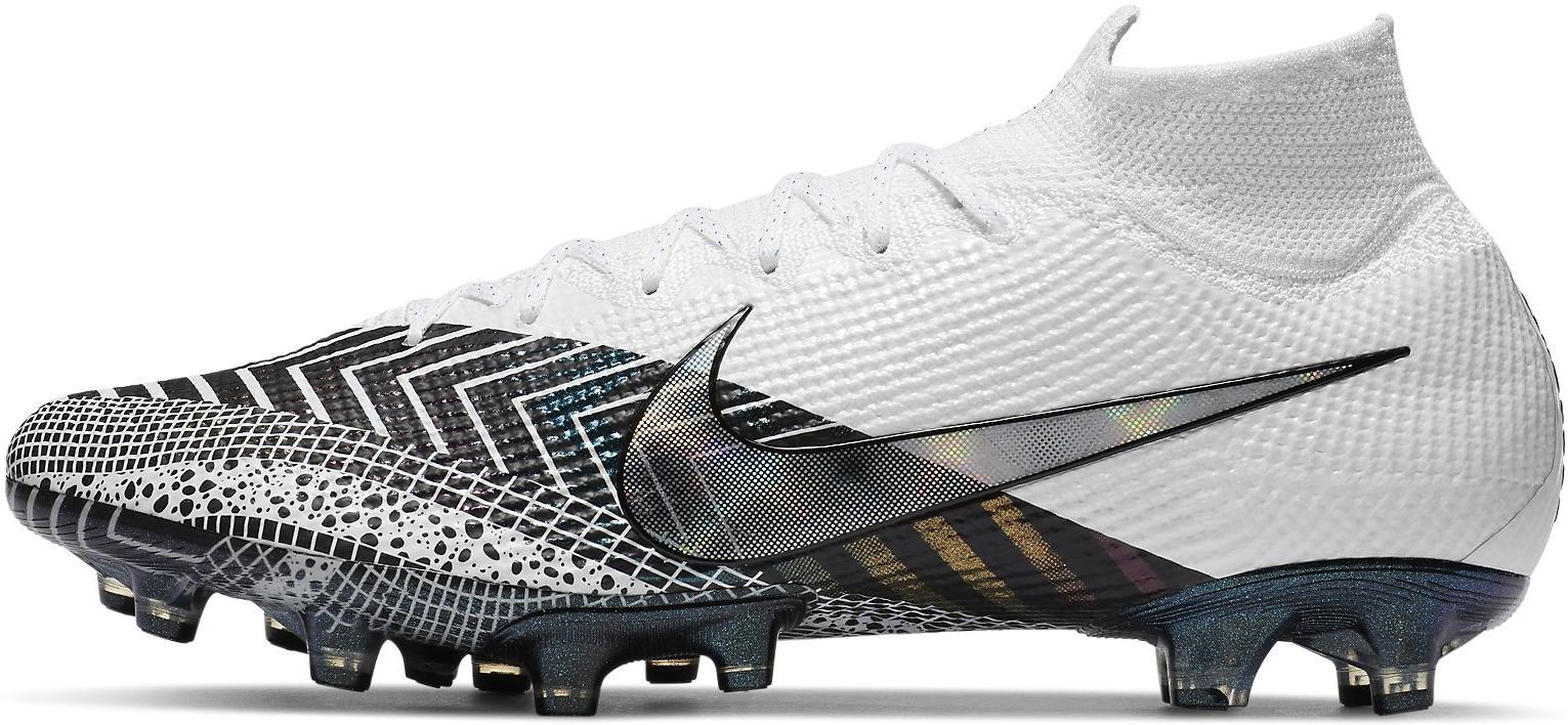 Kopačky Nike SUPERFLY 7 ELITE MDS AG-PRO bílá