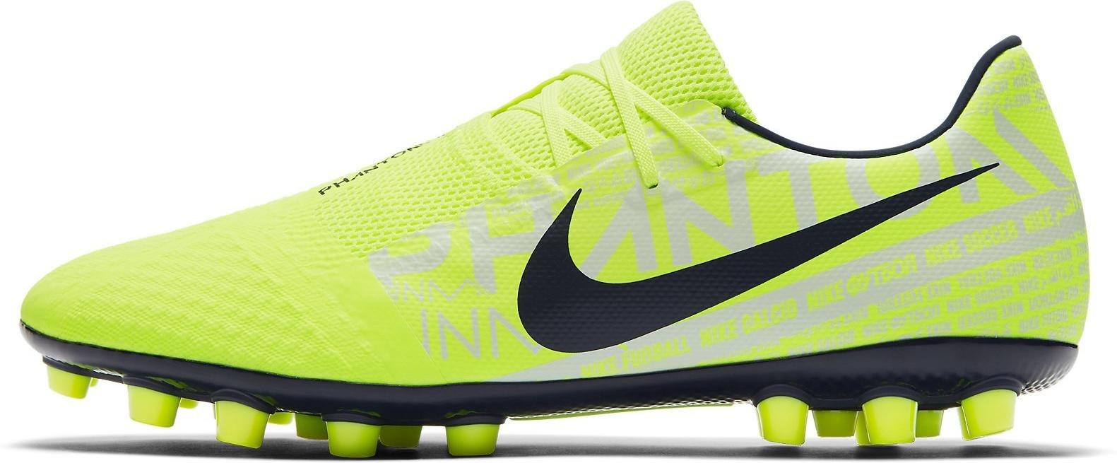 Kopačky Nike PHANTOM VENOM ACADEMY AG zelená