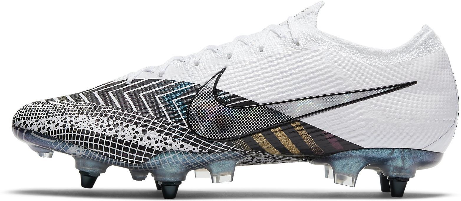Kopačky Nike VAPOR 13 ELITE MDS SG-PRO AC bílá