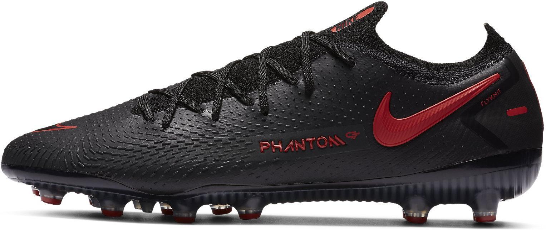 Kopačky Nike PHANTOM GT ELITE AG-PRO černá