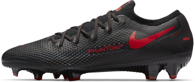 Kopačky Nike PHANTOM GT PRO FG černá