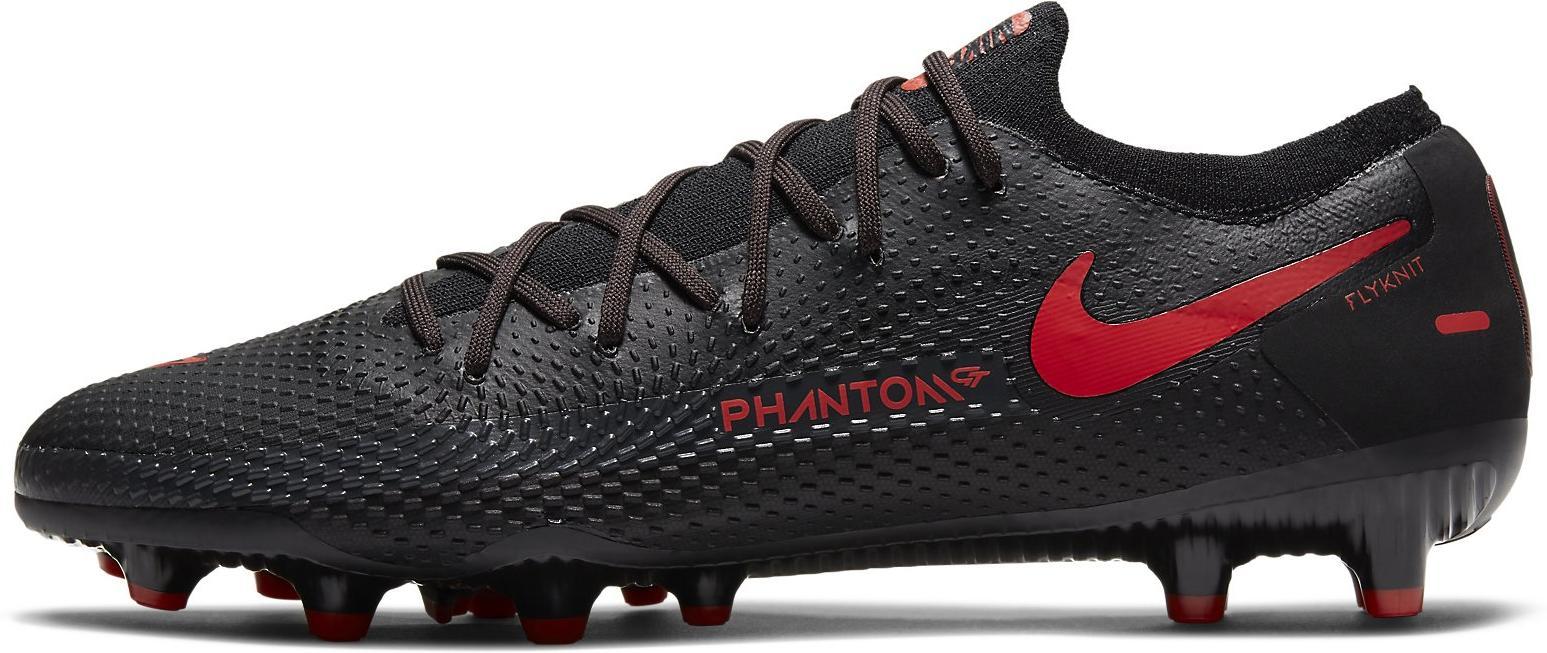 Kopačky Nike PHANTOM GT PRO AG-PRO černá