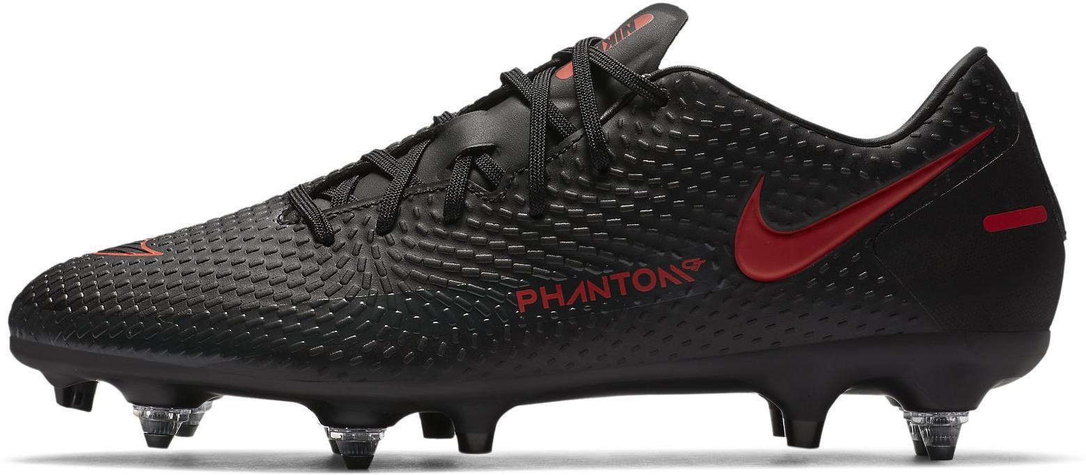 Kopačky Nike PHANTOM GT ACADEMY SG-PRO AC černá