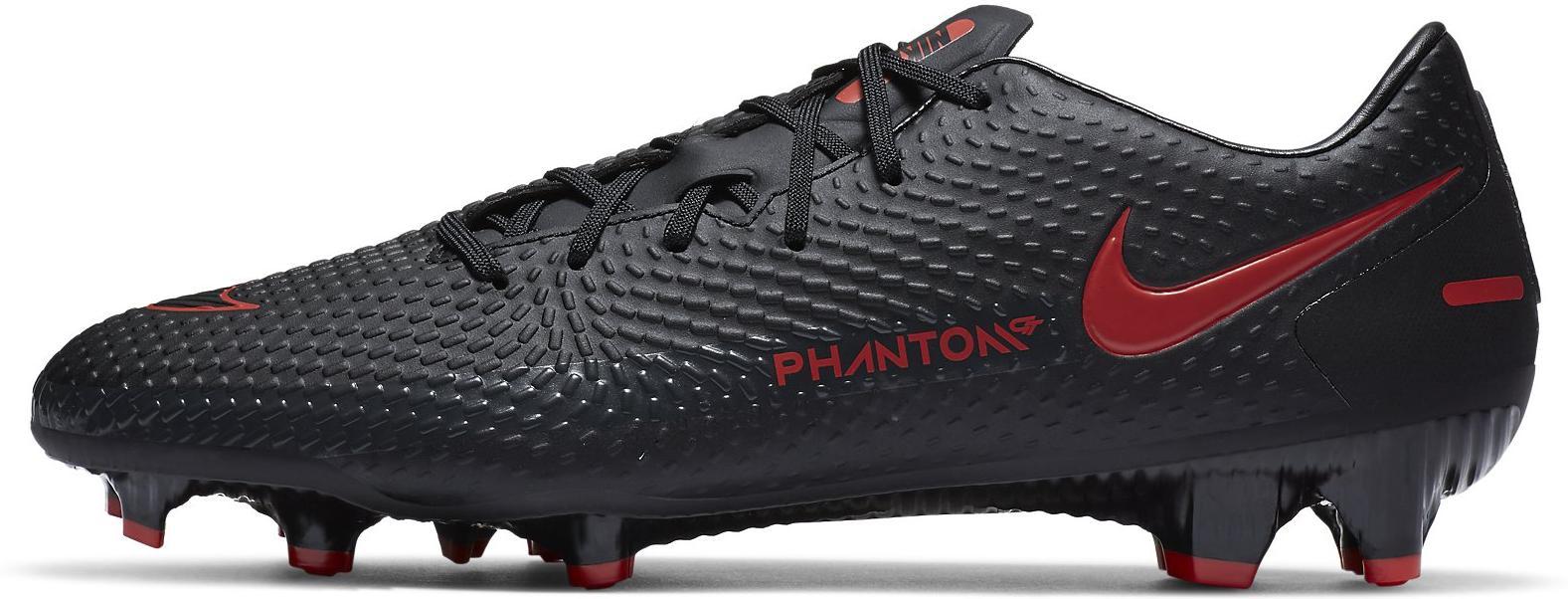 Kopačky Nike PHANTOM GT ACADEMY FG/MG černá