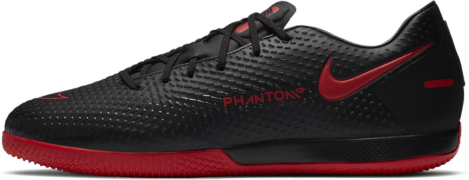 Sálovky Nike PHANTOM GT ACADEMY IC černá