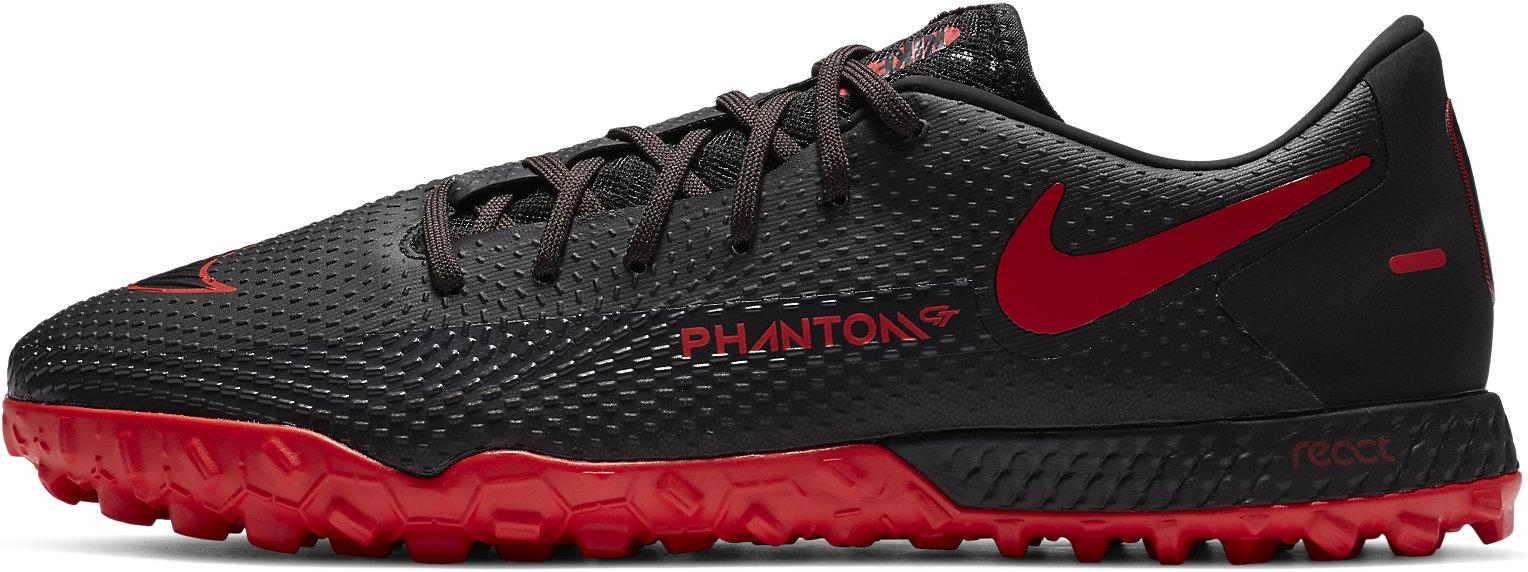 Kopačky Nike REACT PHANTOM GT PRO TF černá