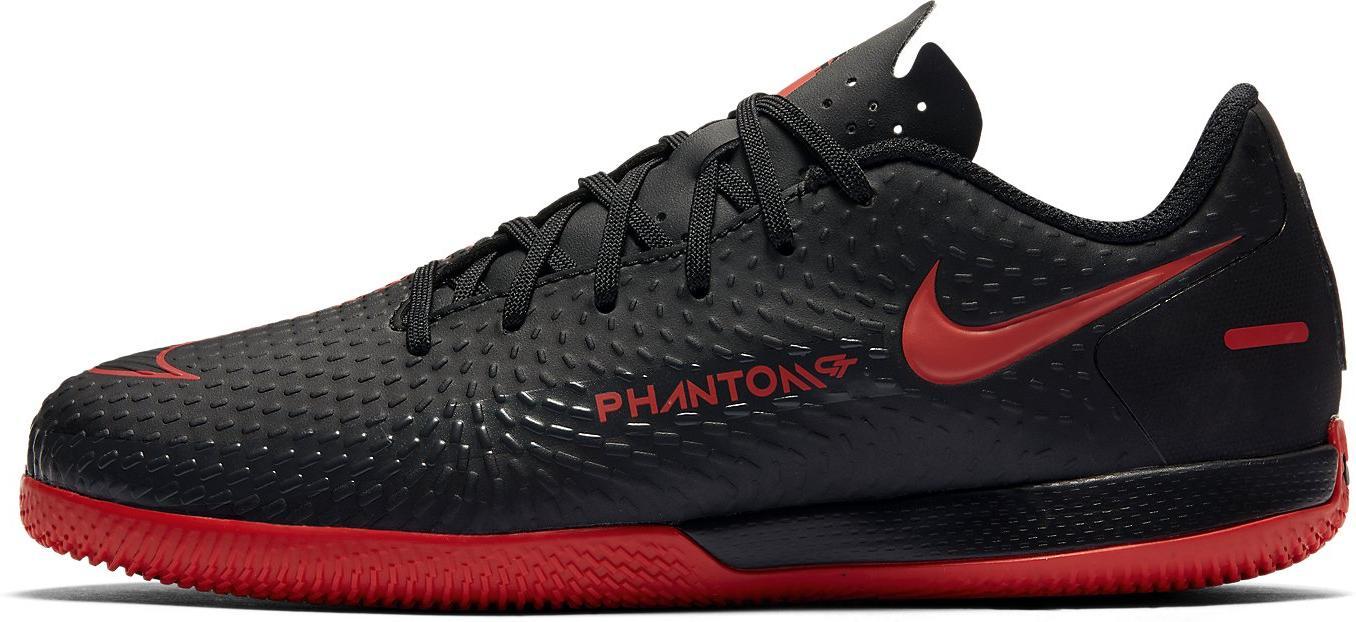 Sálovky Nike JR PHANTOM GT ACADEMY IC černá