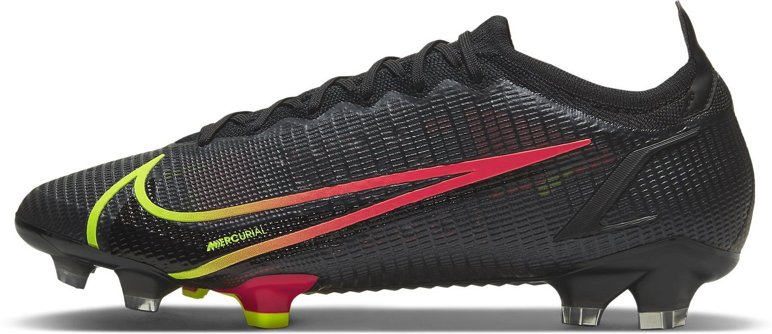 Kopačky Nike VAPOR 14 ELITE FG černá