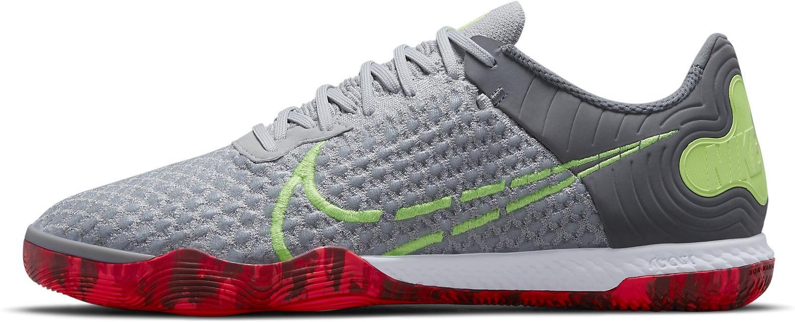 Sálovky Nike  REACTGATO šedá