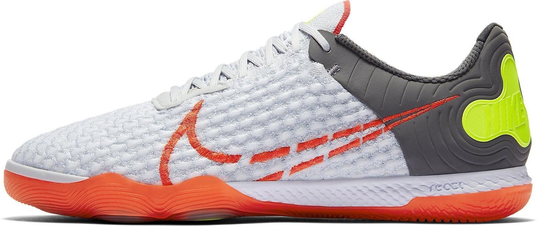 Sálovky Nike  REACTGATO bílá