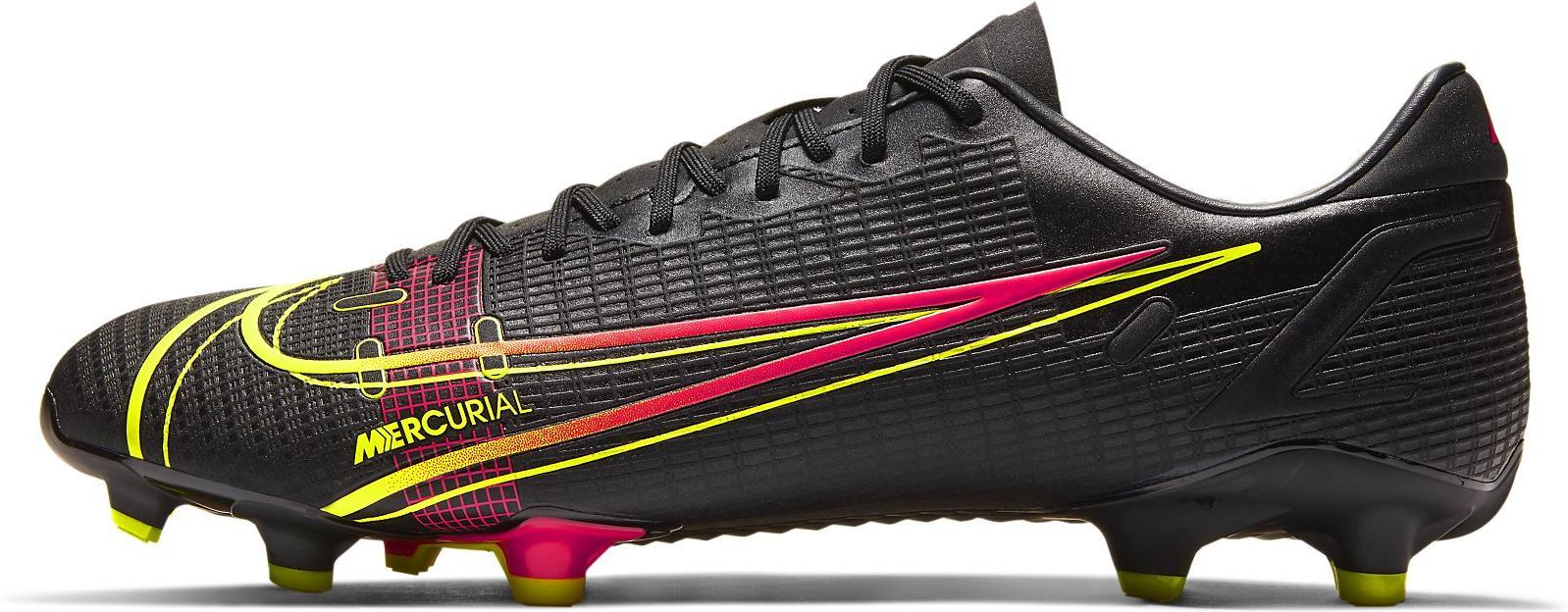 Kopačky Nike VAPOR 14 ACADEMY FG/MG černá