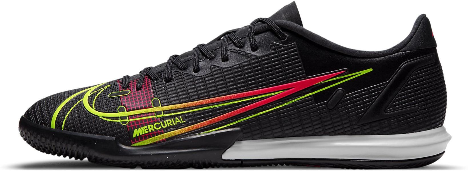 Sálovky Nike VAPOR 14 ACADEMY IC černá