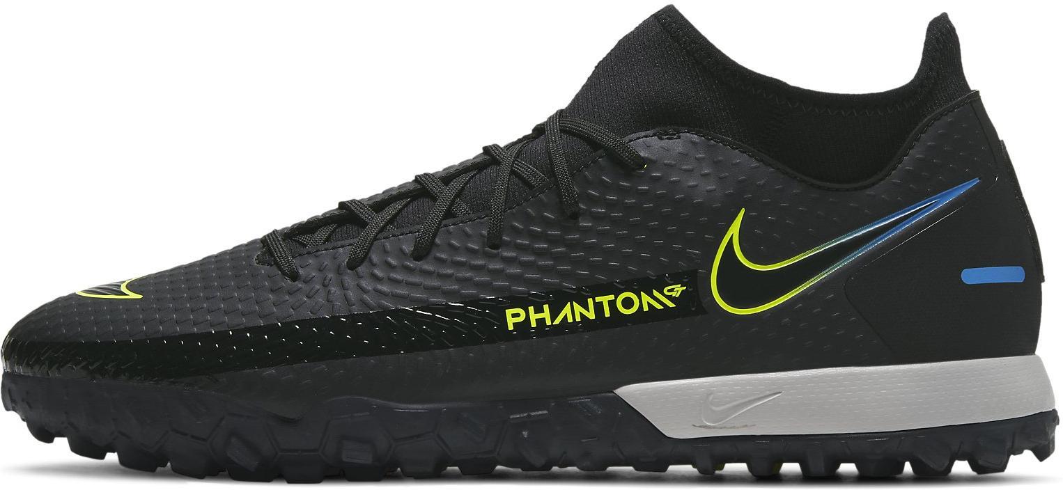 Kopačky Nike PHANTOM GT ACADEMY DF TF černá