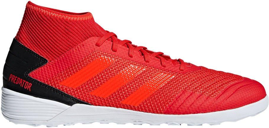 Sálovky adidas PREDATOR TANGO 19.3 IN červená